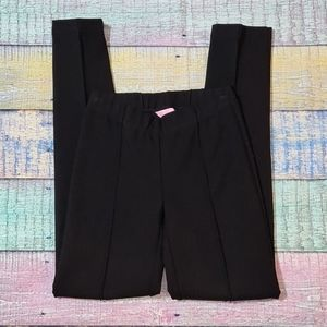 Lilly Pulitzer Traveler Pants Pleated Black XS